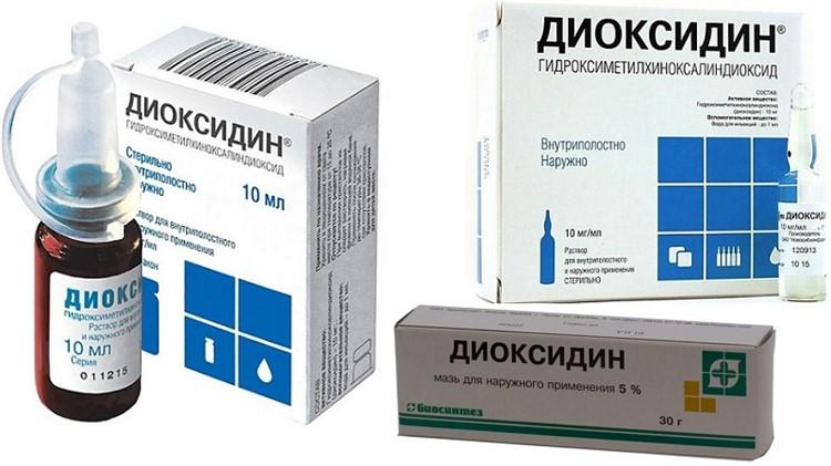Раны при сахарном диабете: лечение в домашних условиях аптечными и народными средствами