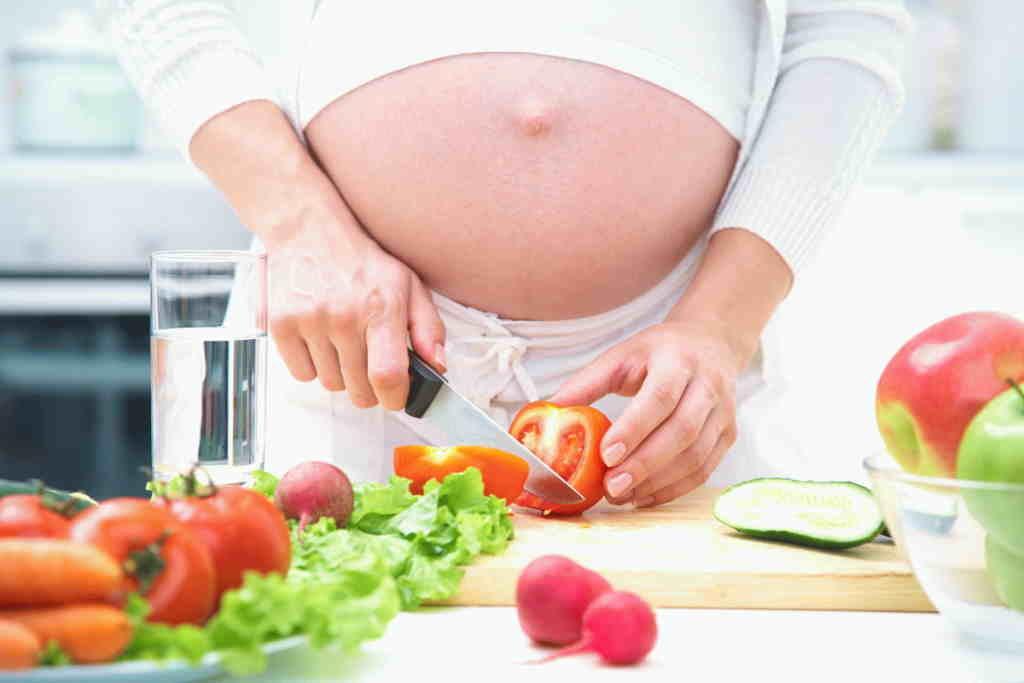 диета при гестационном диабете при беременности
