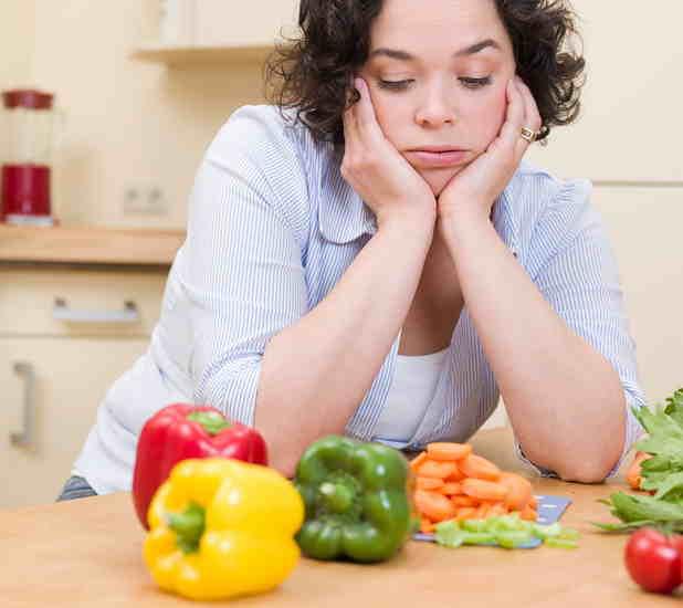 Диета сахарного диабета 2 типа у женщин