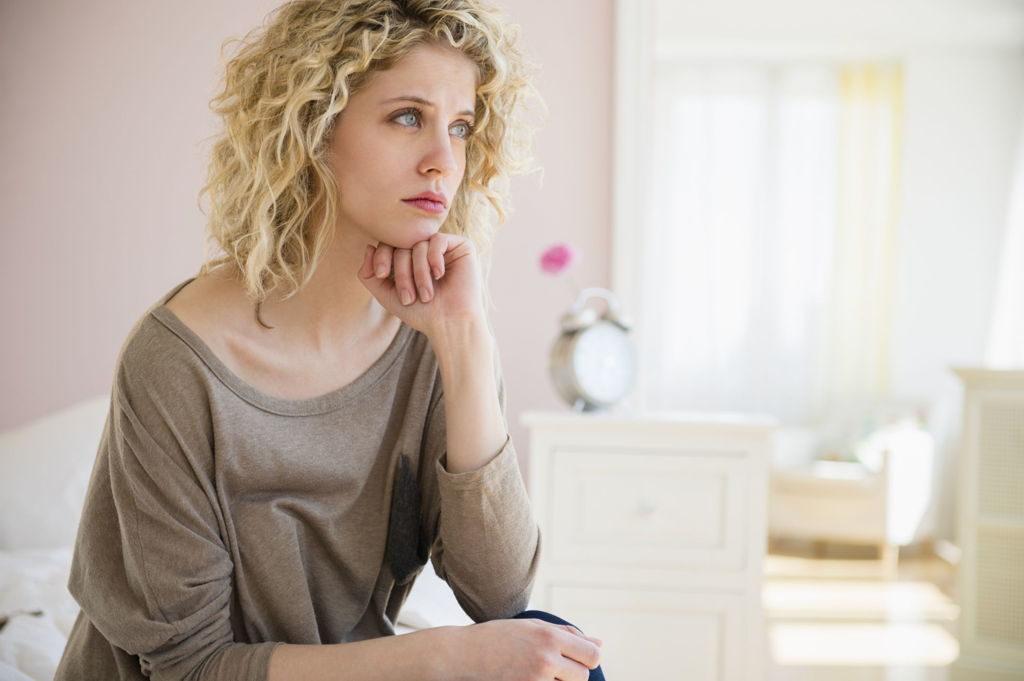Признаки сахарного диабета у женщин до 30