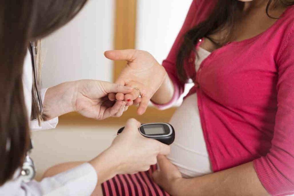 Планирование беременности при СД 1 типа