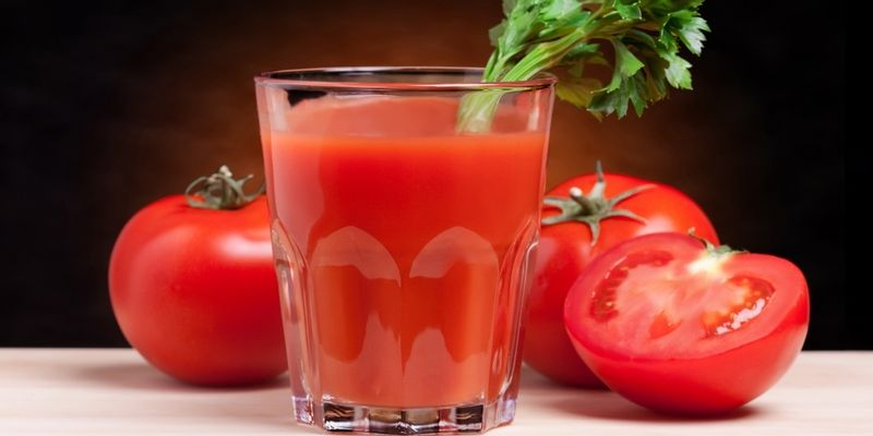 томатный сок при диабете