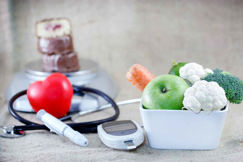 Анализы при сахарном диабете 1 типа