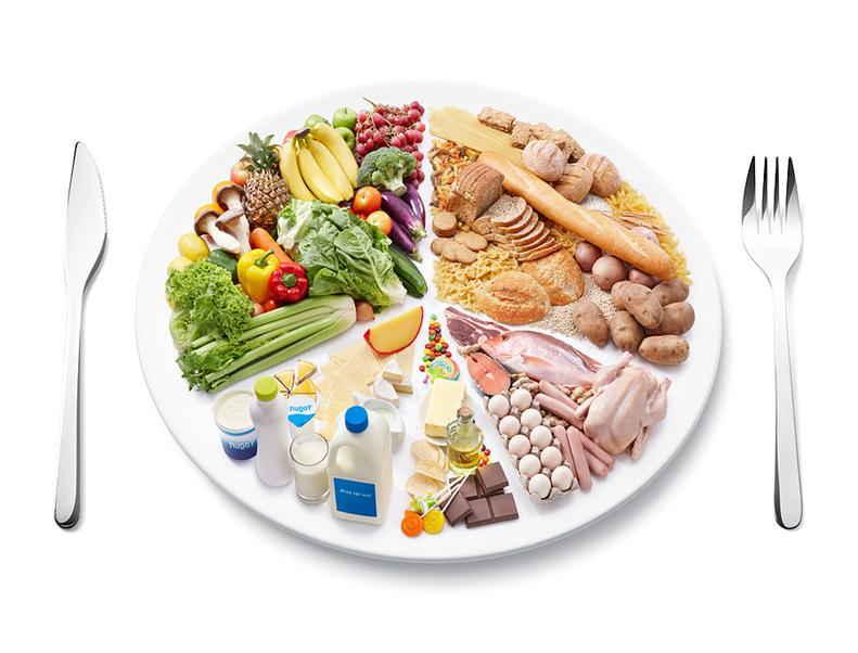 Питание при преддиабете и избыточном весе меню