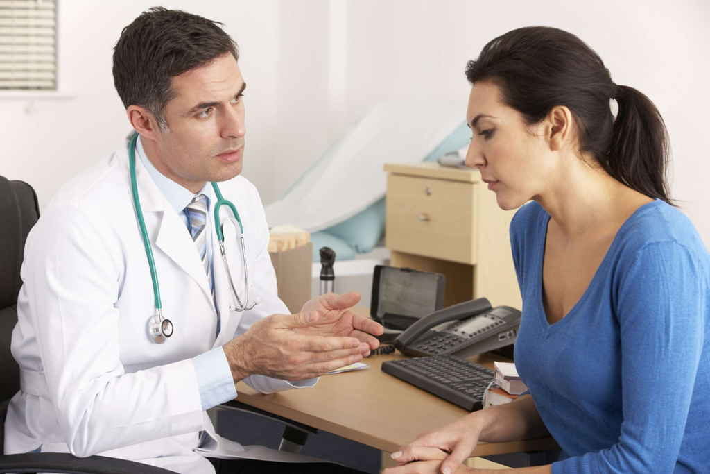 Симптомы преддиабета у женщин и мужчин