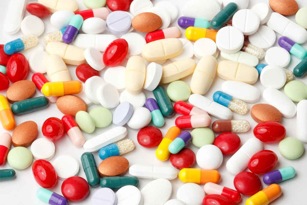 Лекарства снижающие сахар в крови