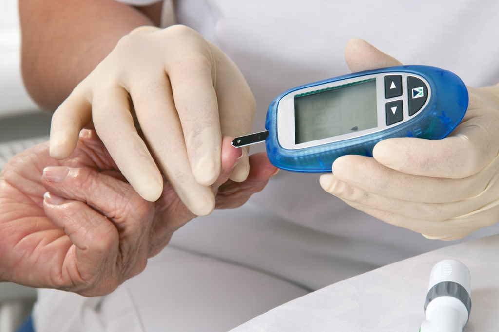 Диабет симптомы и лечение