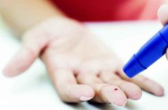 Анализ крови на диабет