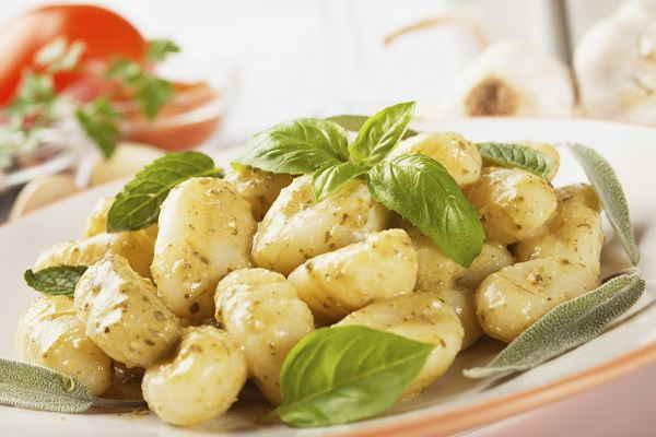 Как готовить картофель для диабетиков