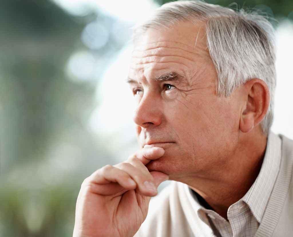 Норма сахара в крови у мужчин после 60 лет