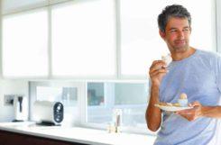 Норма сахара в крови у мужчин в 30 лет