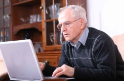 Норма сахара в крови у мужчин в 60 лет
