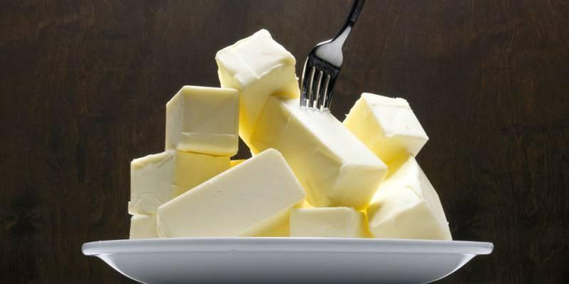 Сливочное масло при диабете