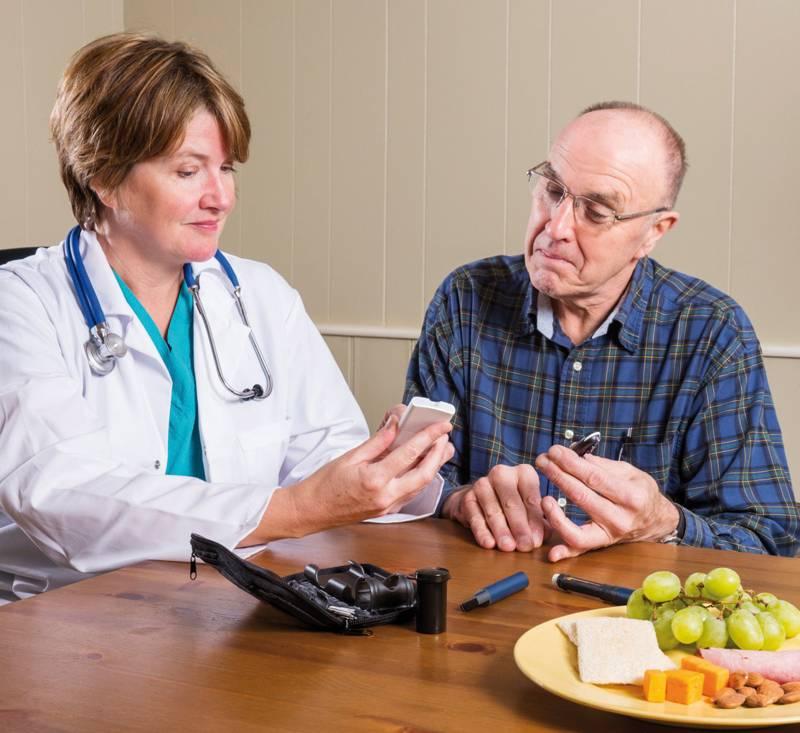 Анализ на скрытый сахарный диабет