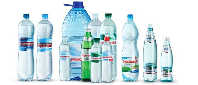 Правила употребления воды при диабете
