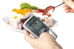 Какой сахар должен быть у диабетика до еды и после