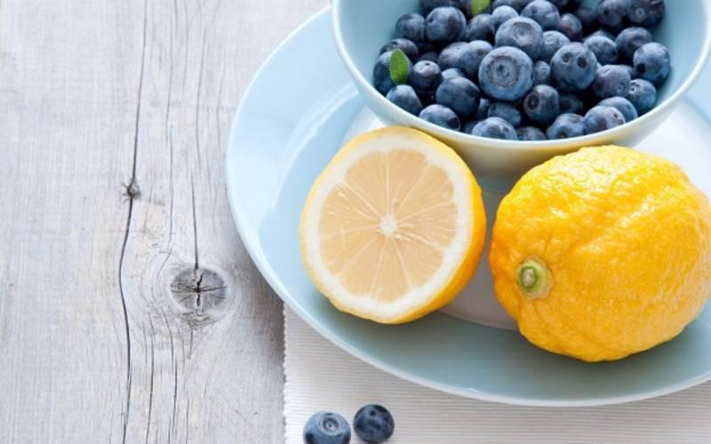 Применение лимона и яйца при сахарном диабете