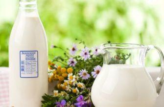 Молоко и диабет первого типа