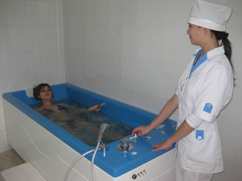 Минеральная вода при диабете