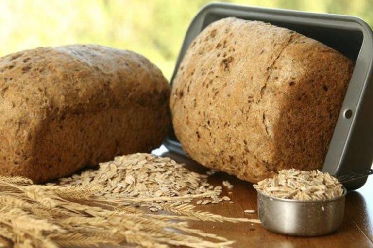 Какой хлеб есть при диете 5