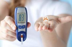Кетоацидоз при диабете