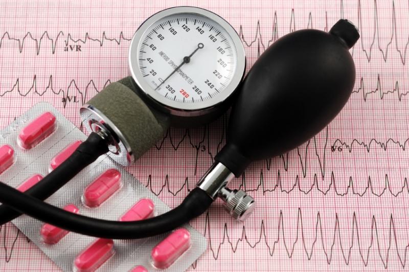 Низкое давление при сахарном диабете