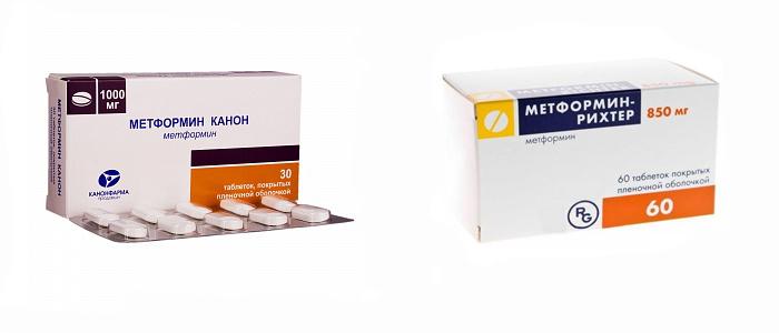 Метформин для похудения: инструкция, аналоги, отзывы диабетиков