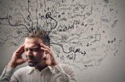 Cвязь стресса с подъемом глюкозы