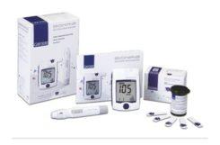 Глюкометры Бионайм