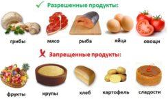 Квашеная и морская капуста при диабете