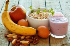 Гликемический индекс продуктов питания: таблица