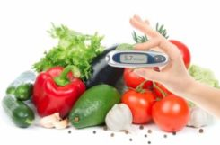 Диета при диабете: рекомендованное меню на неделю