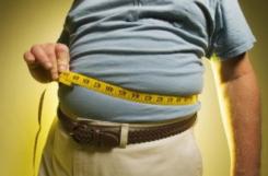 Первые признаки сахарного диабета у мужчин