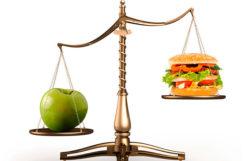 Рекомендованное питание при диабете 1 типа