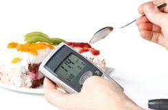 Много сладкого в пище способствует развитию сахарного диабета?
