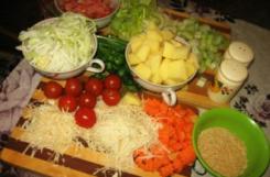 Полезные продукты питания для диабетиков