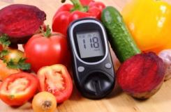 Список продуктов для диабетиков 2 типа