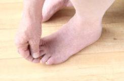 Симптомы, причины появления, методы лечения диабетической стопы