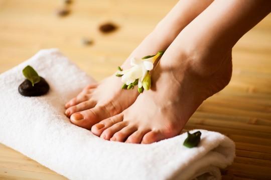 Лечение трофических язв на ноге при сахарном диабете