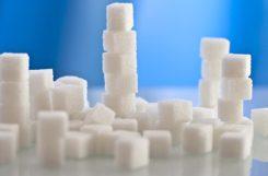 Это сахарный диабет?