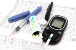 Основные методы борьбы с сахарным диабетом