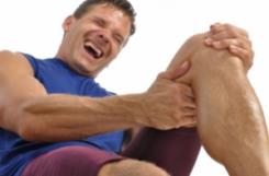 Судороги в ногах при сахарном диабете