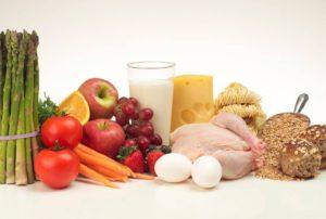 Что можно и нельзя кушать при повышенном сахаре в крови - правильное питание