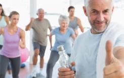 Физические упражнения при сахарном диабете 2 типа
