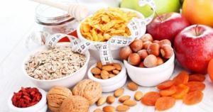 Таблица инсулинового индекса продуктов