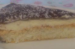 Диетический торт Баунти при диабете