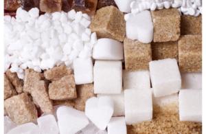 Сахар или фруктоза при диабете