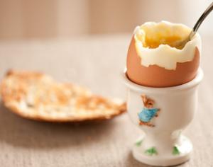 Яйца при сахарном диабете 2 типа