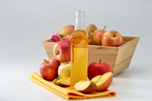Яблочный и столовый уксус при диабете