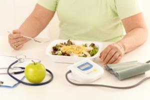 Что приготовить на ужин для диабетика 2 типа